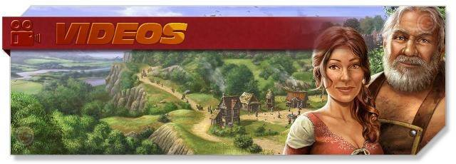 The Settlers Online - Videos - ES