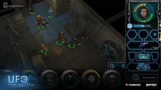 UFO screenshot_09