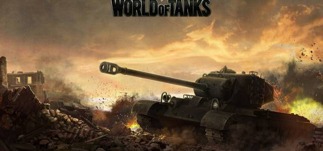 World of Tanks - 1680 x 1200 1