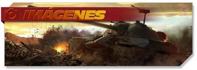 World of Tanks Screenshots - World of Tanks imágenes