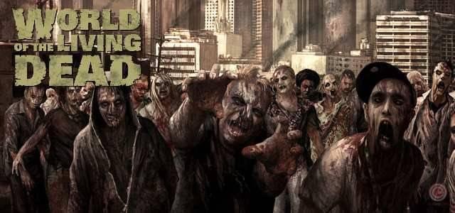 World of the Living Dead - logo640