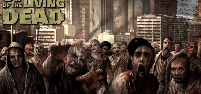 World of the Living Dead - wallpaper 1