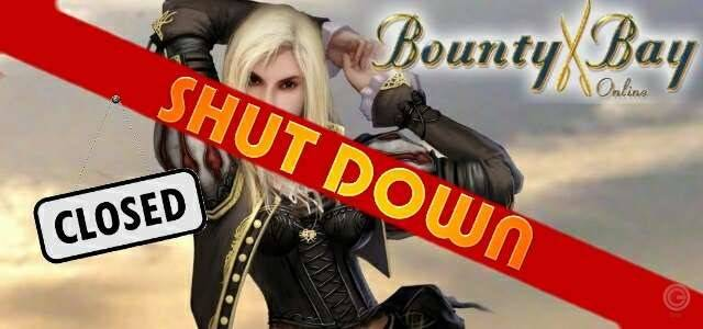 Bounty Bay Online - logo640