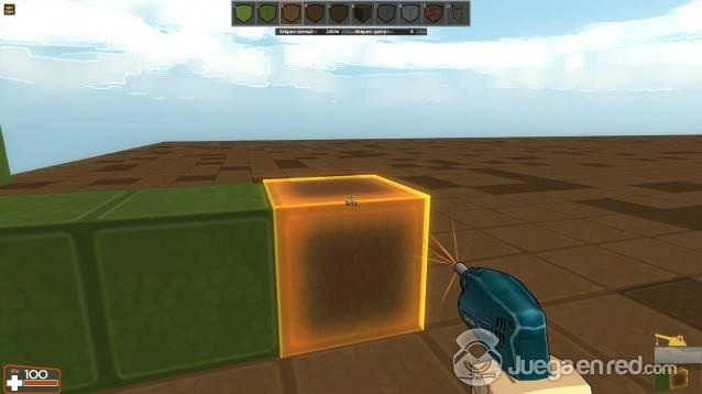 Brick Force Profile JeR7