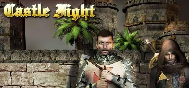 Castle Fight - logo640