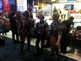 E3 2013 photos Oci (14)