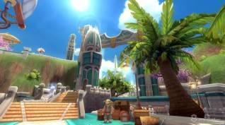 Eden Eternal Reawakening_Updated Scenery