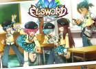 Elsword wallpaper 5