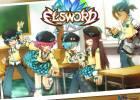 Elsword wallpaper 5