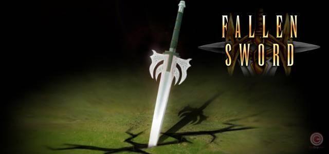 Fallen Sword - logo640
