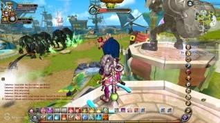 HEVA online screenshot 2