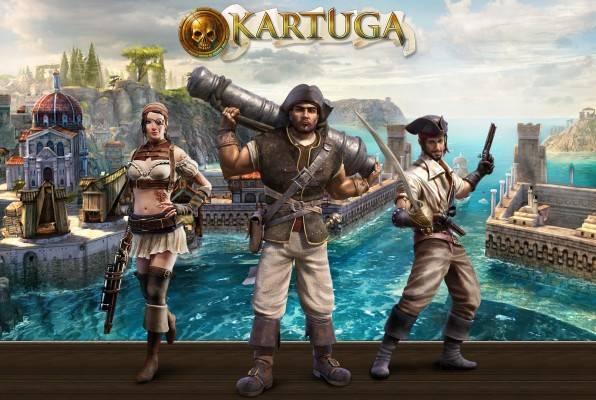 Kartuga_Characters