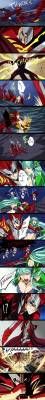 MU Rebirth Webtoon - 2nd Chapter