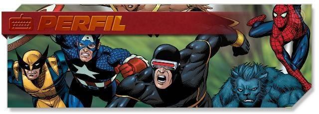 Marvel Heroes - Game Profile - ES