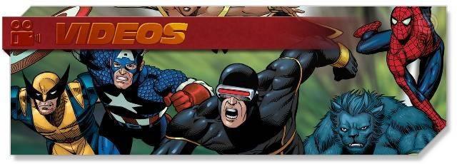 Marvel Heroes - VIdeos - ES