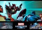 Marvel Heroes 2015 wallpaper 5
