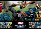 Marvel Heroes 2015 wallpaper 4