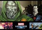 Marvel Heroes 2015 wallpaper 3