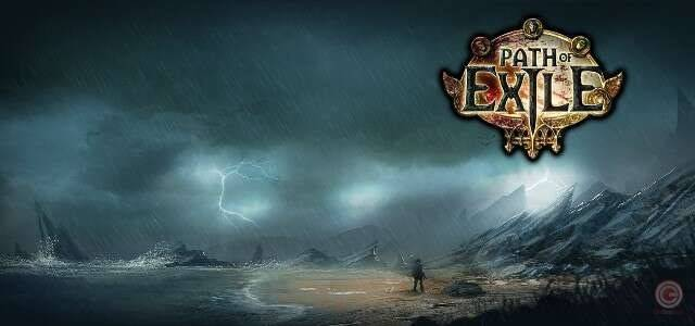 Path of Exile - logo640