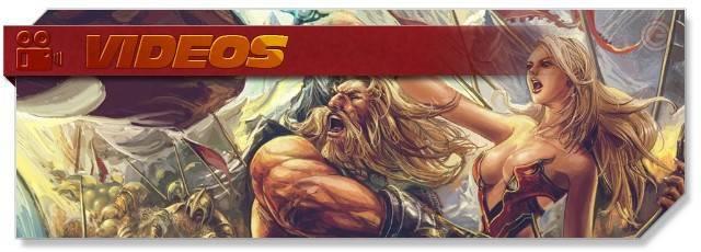 Runes of Magic - Videos - ES