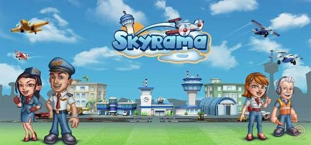Skyrama - logo640