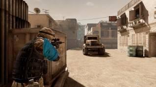 Soldier Front 2_Sniper Shot