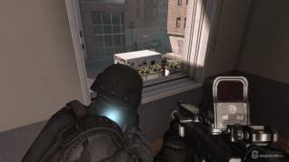 Soldier Front 2_Stakeout