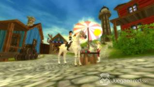 Star Stable Profile JeR11