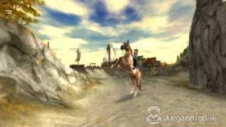 Star Stable Profile JeR9