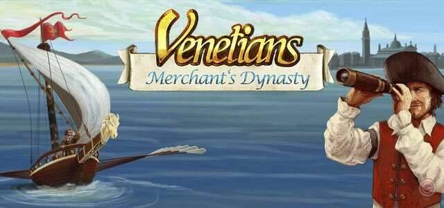 Venetians - logo640