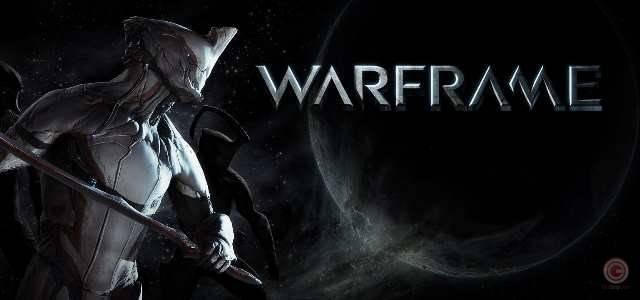 Warframe - logo640