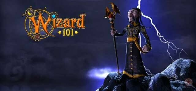 Wizard101 - logo640