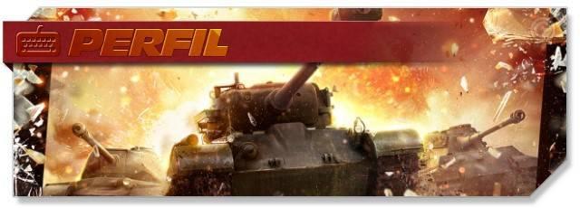 World of Tanks Blitz - Game Profile - ES