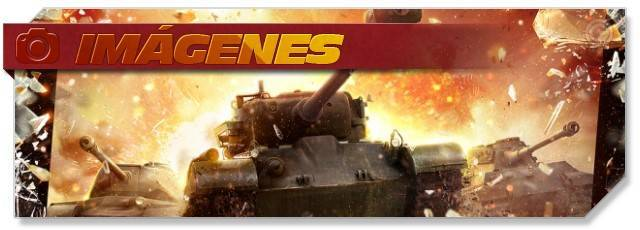 World of Tanks Blitz - Screenshots - ES