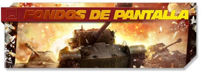 World of Tanks Blitz - Wallpapers - ES