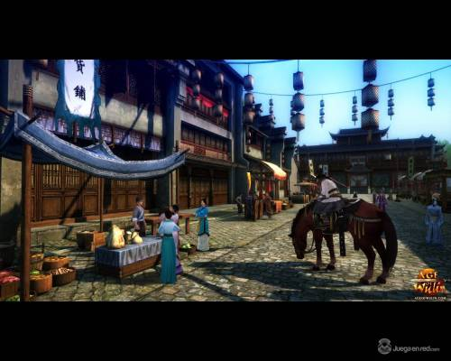 age of wulin screenshot (9)