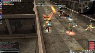 ran-online-group-combat-screenshot