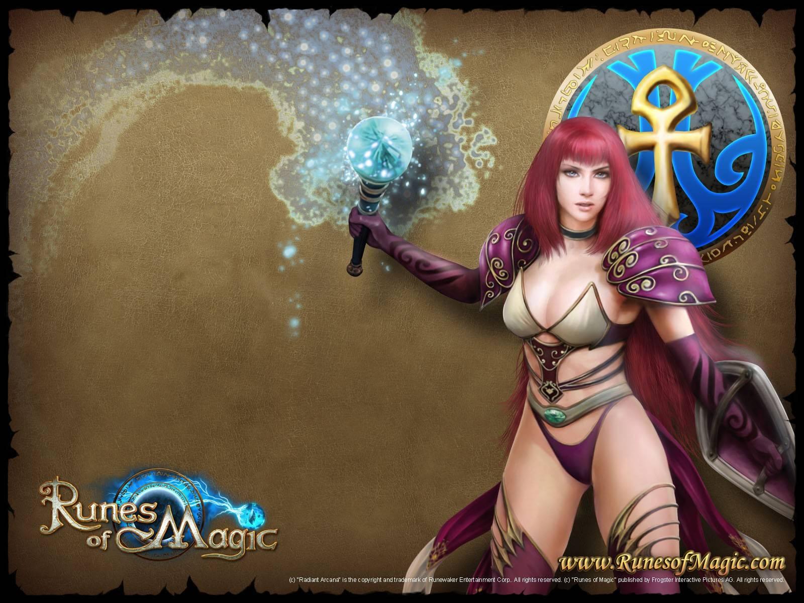 Runes of magic xxx sexy comic