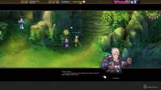 Eternal Saga screenshot 1