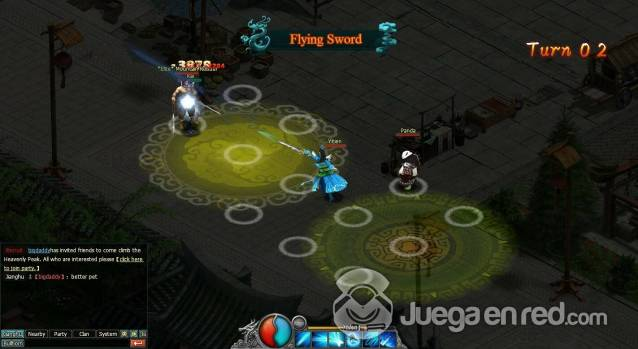Eternal saga OB Jer3