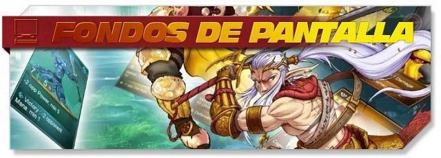 Fantasy Rivals - Wallpapers - ES