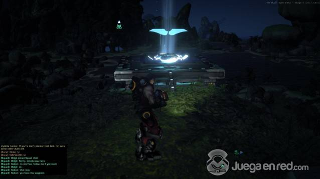 Firefall review 2 JeR3