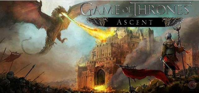 Game of Thrones Ascent - logo640