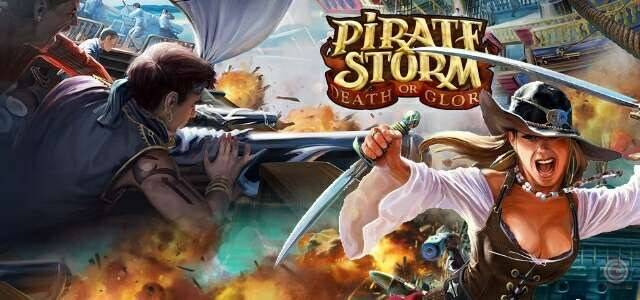 Pirate Storm - logo640