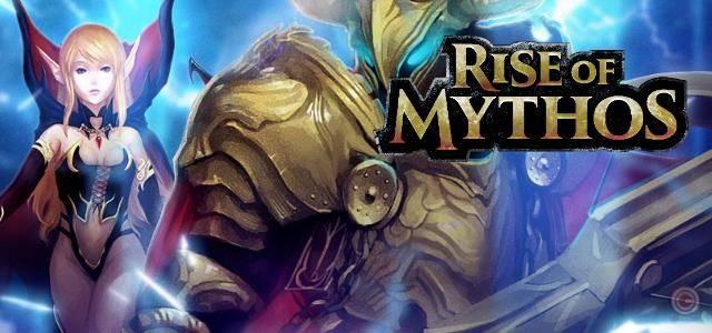 Rise of Mythos - logo640