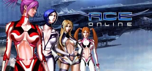 Ace Online - logo640