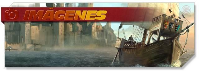 Anno Online - Screenshots - ES