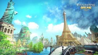 Civilization Online screenshot 1