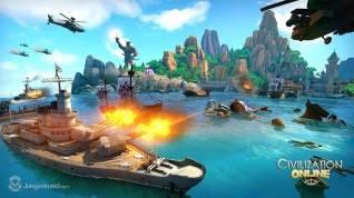 Civilization Online screenshot 4