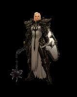 Crusader_Press_Female